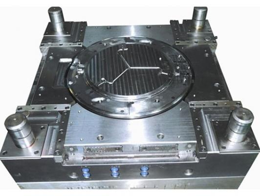 电脑锣加工 (1)